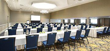 Conferences & Meetings In Saskatoon