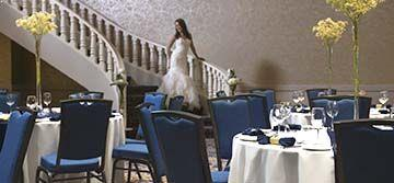 Weddings & Banquets in Saskatoon