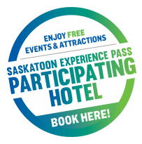 Saskatoon Winter Experience Pass