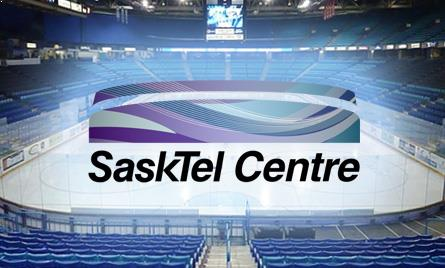 SaskTel Centre, Credit Union Centre